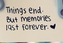 Things to remember / by Wanda Bailey