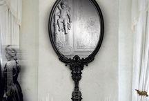Mirror Fascination / by Karen Russell
