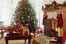 Old Fashioned Christmas / by Theresa Unruh
