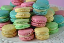 Macarons / by Amanda B