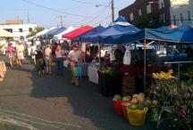 Farmer Markets Directory / by GreenPeople.org Community