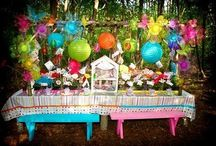 Party ideas / by Cowgirl Stephi