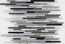 Aluminum Mosaics / mosaics, mosaic ideas, home decor  / by Nexon Building Materials Limited