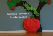 Morgan PreK year  / by Tracie Dempsey