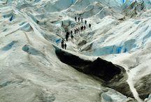 Destino: La Patagonia / by Traveler Zone - Inspiración para viajar