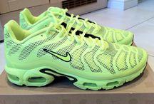 Tennis shoes... Why yes I will  / Kicks / by Kari Fulton