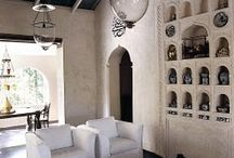 Moroccan Style / by An