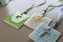 Jewelry Crafts / by Jennifer Sikora