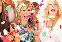 Bridal Shower/Bachelorette Party / by Katherine Endres-Cox