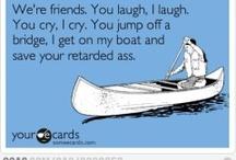 Just Funny / by Alyssa Roetheli
