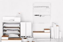 Beautifully Organized / Because everything should have a home.  / by Allie Wandner