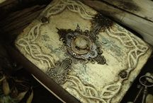 Altered Boxes / by Sherry Cheever