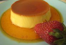 Desserts / by Blayne Nichol