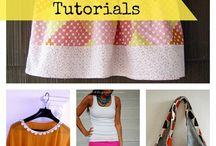 Sewing / by Helena Bingham Vines