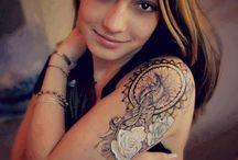 tatuagens / by Marina Facci
