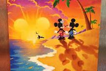 Disney / by Beverly Thompson
