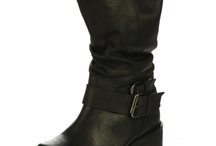 Footwear / by Nicole V