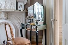 Decor - Bedroom / by Ashley Dunlop