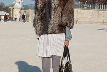 Style Inspiration / by Julieta Alvarez