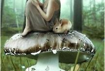 My Fairytale / by Bryanna Robbins