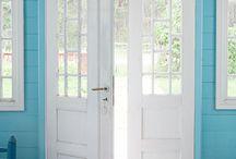 doors / by Kathryn Farmer