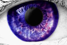 Iridology / by Jennifer Wieman Leonard