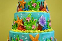 Cakes / by Charlotte Davis