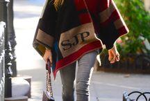 Fall Fashion / by Hannah Tucker