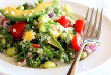 Salad / by Bailey Van Druff