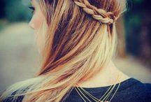 Hair / by Raque Es