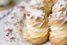 Croatian Food/Dessert / by Suzy