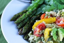 Delicious Dinners  / by Hass Avocados