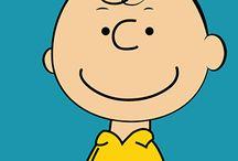 Charlie Brown / by Sylvia A Vasquez