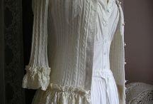 Prairie Wear / by Sandra Lee