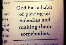 god / by Laura Varnell