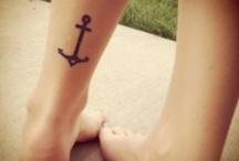 Tattoo / by Georgina