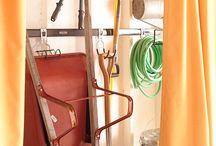 Garage Organization / by Rubbermaid