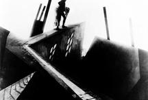 Expressionist cinema / by Raquel Vespertina