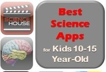 Apps / by The TechKnowledgey Teacher