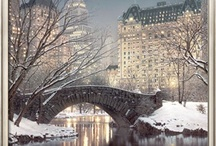New York City / by Loren Rhoads