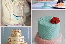 Pretty Cakes / by Kesha Gooding