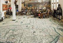 i love maps / by Kezia Paramita