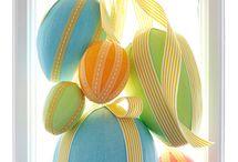Easter / by Anna Penn