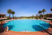 The Resort at Pelican Hill - Newport Coast / by cj Pettitoes