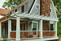 Curb Appeal / by Katie Graham