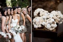 Wedding Favorites / by Jackie McConnell