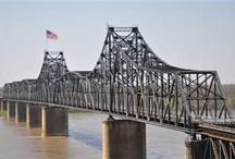 Back In Mississippi / by Debra Lindsey