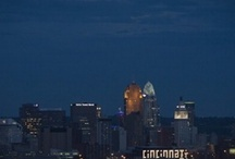 Cincinnati / by Marvelous With Marti