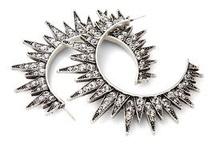 Jewelry / by Rachel Pasqua
