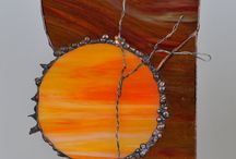 Stained Glass / by Wilma